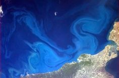 Incredible photos from space