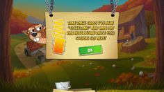 Fairway solitaire blast takes golf to a whole new level of excitement