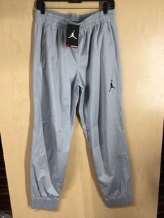 24307aee4395 BRAND NEW!!! NIKE AIR JORDAN FLIGHT OUTDOOR BASKETBALL PANTS 688527-012  Size L  Nike  Pants