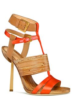 0ab82fde203d8 Sergio Rossi - Shoes - 2014 Spring-Summer