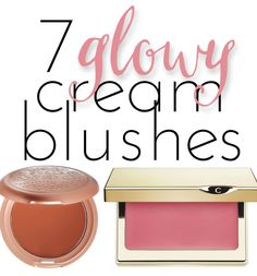 #ad One of the best ways to get a glowing, dreamy look is with an amazing cream blush.