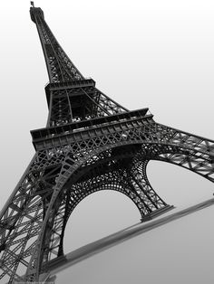 The Eiffel Tower! by iemersonrosa.deviantart.com on @deviantART