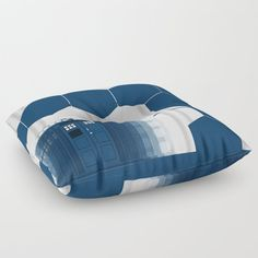 As experts in the field of sitting down, we thoughtfully crafted our Floor Pillows to be overstuffed, plush and firm. These cushions never lose their shape, and the high-quality print makes sure the design stays crisp and colorful.      - Available in two sizes   - Round or square options   - 100% polyester for a soft touch   - Overstuffed cushioning for firm, yet plush shape   - Bar-tack center stitch prevents rips   - Spot clean with warm water...
