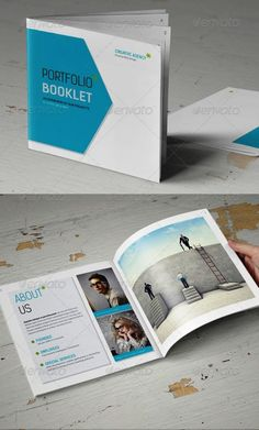 QUSQUS Graphic Design Art Direction By Dima Kuzmichev - Brochure booklet templates