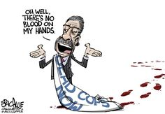 Sharpton has evolved into a variation on Munchausen syndrome by proxy: He creates a problem, then zooms in to save the day. He is an attention seeking charlatan who foments hatred... oh, and advises our president...