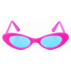 Óculos Cupido para Festas - 06 unidades - Óculos para Festas - Adereços para Festas - A25 Festas