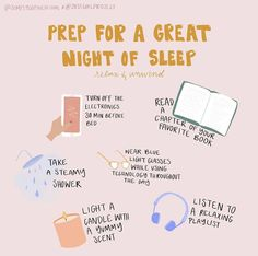 One complaint I'm repeatedly hearing during this time is difficulty sleeping. Here are a few tips that could aid in a better night's sleep. I will also add that a weighted blanket can be a game changer. The recommendation is about 10% of your body weight. Good sleep hygiene is essential! 🎨@simplysophiedesigns ⁦‪@justgirlproject‬⁩