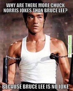 Funniest Memes - [Bruce Lee] Check more at http://www.funniestmemes.com/funniest-memes-bruce-lee/