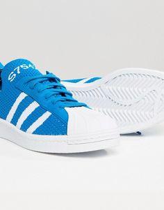 Adidas | Кроссовки в стиле 80‑х adidas Superstar