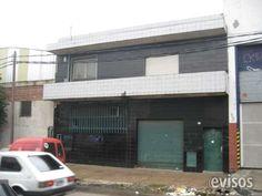 Edificio 419 m2 con loza, Cerrito 5132/36, La Tablada  Edificio en Cerrito 5132/36, la Tablada, de 419 m2 cu ..  http://la-matanza.evisos.com.ar/edificio-419-m2-con-loza-cerrito-5132-36-la-tablada-id-962181