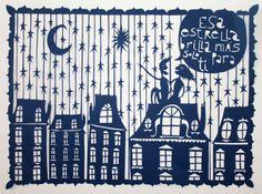 papercutting  www.paperpan.tumblr.com