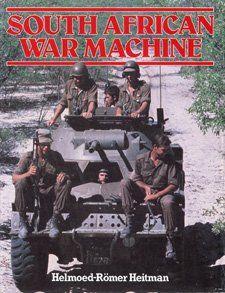 South African war machine by H.-R Heitman, http://www.amazon.com/dp/0891412409/ref=cm_sw_r_pi_dp_64TOqb030W00A