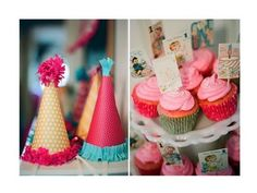 Party Ideas For The New Baby