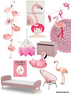 flamingotema