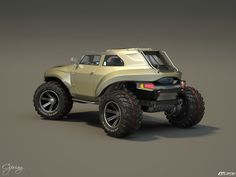 Hummer_HB_Concept_Truck_1