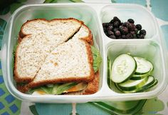 Lunch Box Ideas for Adults | Yummy Lunch Ideas - Yummy Lunch Box Gallery - Easy Lunch Boxes, Bento ...