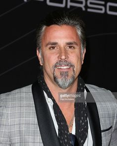 Car Designer / Reality TV Personality Richard Rawlings attends the Petersen Automotive Museum grand re-opening gala at Petersen Automotive Museum on December 5, 2015 in Los Angeles, California.