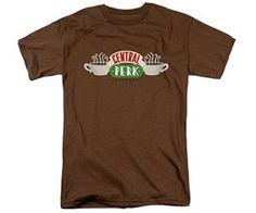 FRIENDS – CENTRAL PERK SHIRT