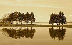 Crystal Bay - Lakeview Park - Britannia Village, Ottawa, ON, Canada