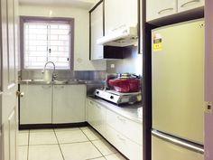 Butler kitchen