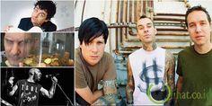6 Musisi Punk yang paling Kaya di Dunia