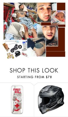 """""""- Roy"""" by fvcking-hoes ❤ liked on Polyvore featuring Harley-Davidson"""
