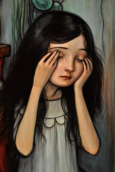 kelly vivanco | Close up of one of Kelly Vivanco's new works for 'Springs To Mind ...