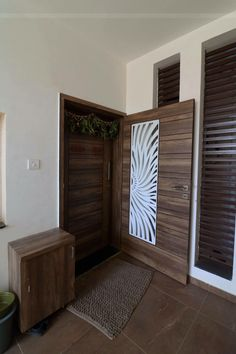 New door interior modern contemporary barn Ideas Contemporary Front Doors, Contemporary Barn, Modern Barn, White Interior Doors, Modern Interior, Arched Doors, Internal Doors, Entry Doors, Oak Doors