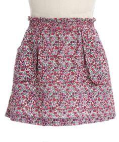 Sophia Skirt  | Peek Kids Clothing