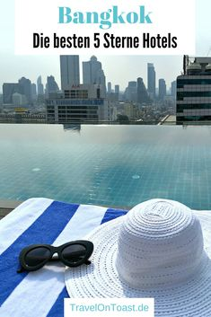 Bangkok Hotel Tipps: Die 5 besten Hotels in Bangkok - Travel on Toast Sky Bar Bangkok, Hotels In Bangkok, Rooftop Bar Bangkok, Bangkok Travel, Rooftop Pool, Bangkok Thailand, Journey Tour, Khao Lak, Small Luxury Hotels