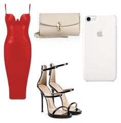 """""""Untitled #22"""" by angelxxmarie on Polyvore featuring Giuseppe Zanotti and Dolce&Gabbana"""