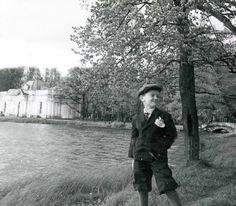 Young Brodskij