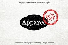 Appareo All by Kimmy Design on @creativemarket