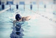 Healthful Foods to Eat During a Swim Taper | LIVESTRONG.COM