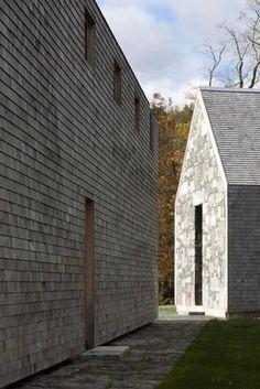 Architect Visit: Rick Joy in Woodstock, Vermont : Remodelista