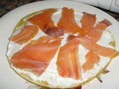 FASE ATAQUE / CRUCERO Ingredientes: - 2 claras o 1 huevo - 1 cucharada sopera de salvado de avena. - 1 cucharada sopera de salvado de t...