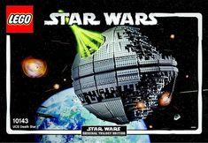 10143-1: Death Star II | Brickset: LEGO set guide and database