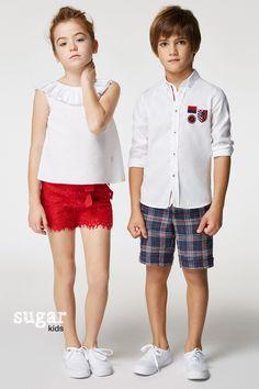 SugarKIDS | Kids model agency | Agencia de modelos para niños - Part 4