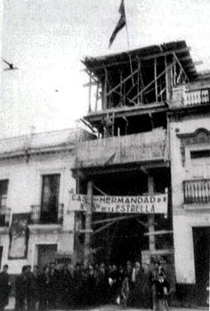 Fotos de la Sevilla del ayer - Página 8