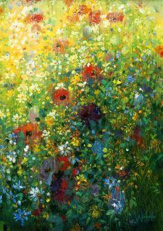 Image result for john piper artist florals