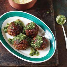 Veggie Balls II Recipe