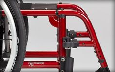 Ki Mobility Catalyst 4 & 4C- The Catalyst 4 & 4C are the lightest most durable and energy efficient K0004 folders on the market today.  http://www.kimobility.com/Product.action?productName=Catalyst+4+%26amp%3B+4C