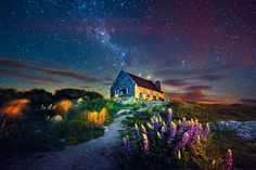 The Church of the Good Shepherd by AtomicZen | Bored Panda