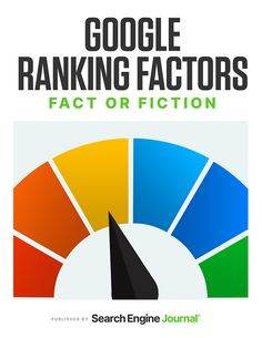 Download: Google Ranking Factors: Fact or Fiction Seo Strategy, Search Engine Optimization, Say Hi, Factors, Internet Marketing, Fiction, Sayings, Google, Lyrics