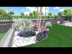 Progettazione giardino privato Udine
