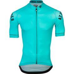 Attaquer CORE Jersey - Short Sleeve - Men'sTurquoise