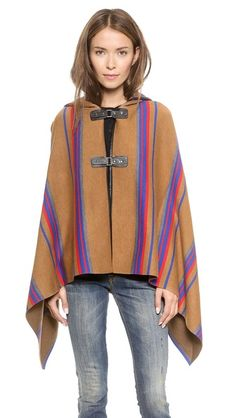 2015 Poncho For Women (8)