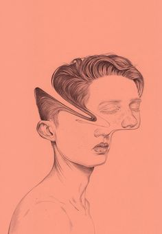 Digital art selected for the Daily Inspiration #1927