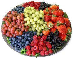 Fruit Trays Fruit trays - small