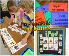Although I love the convenience of apps and how they allow students to practice concepts during reading and math workshop, I also want my students to take it to the next level to create products that showcase their leaning with iPads as well. Thankfully I have an amazing teacher friend in my district, Cristina, that …